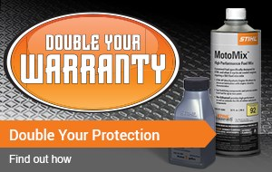 Double Your Warranty!